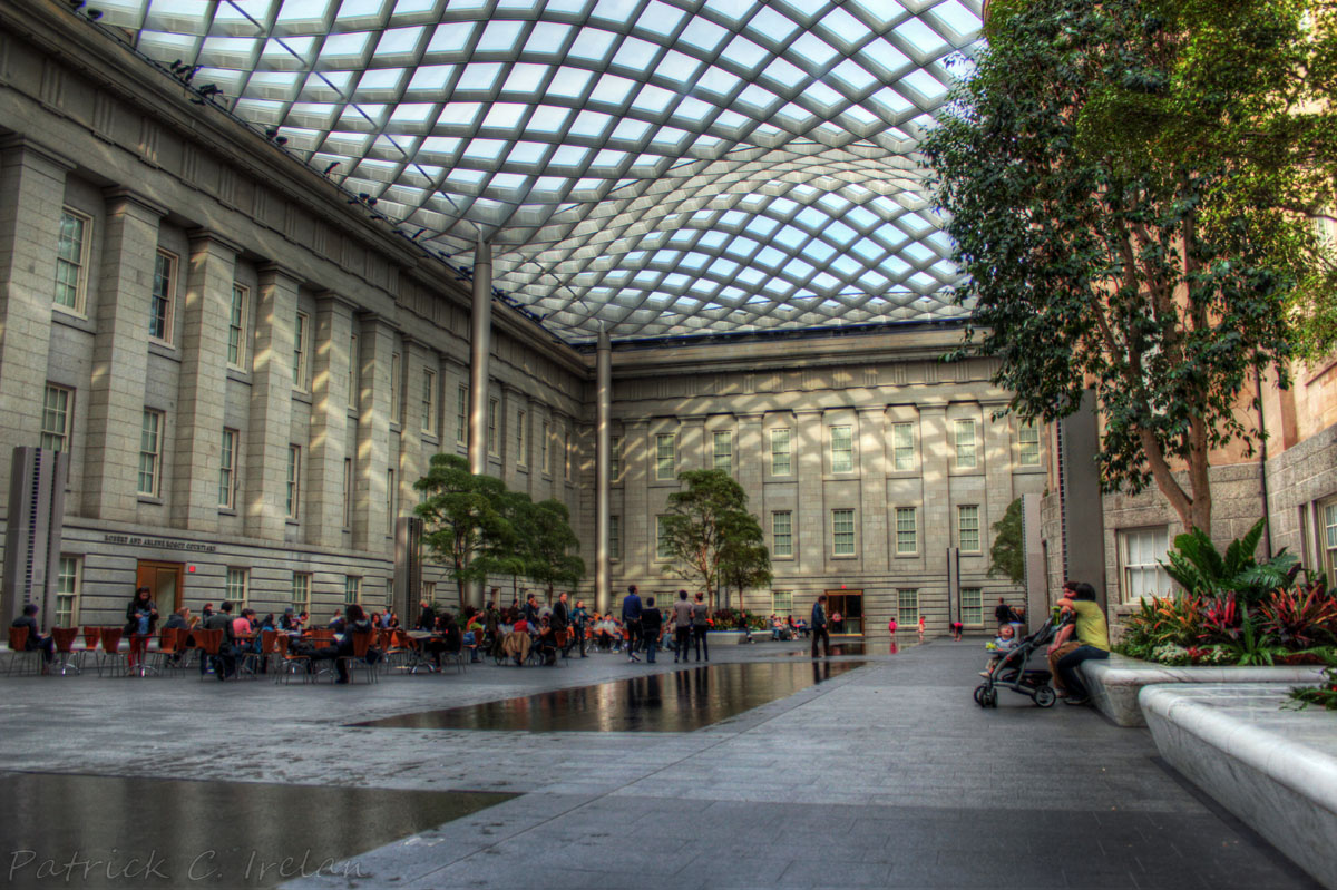 Art museum dc the best museum 2017 for Best museums in america